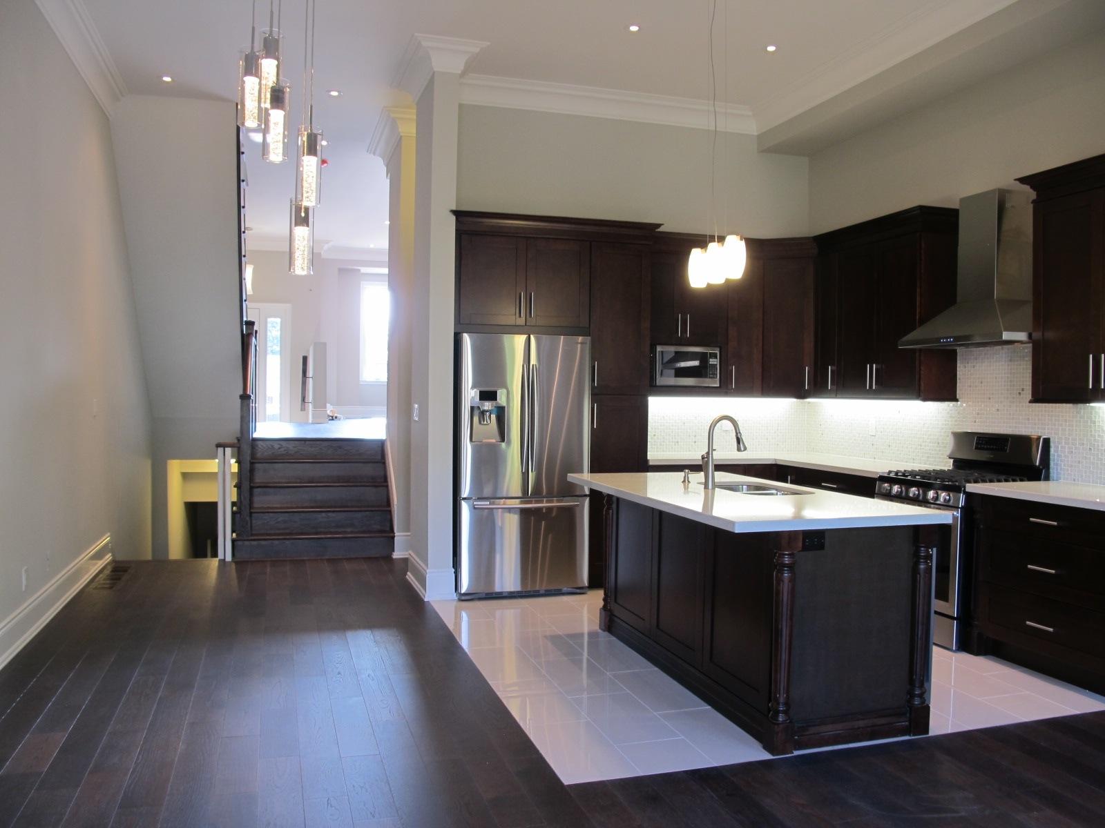 Fabulous 3 Bedroom, 3 Bath home in Etobicoke!