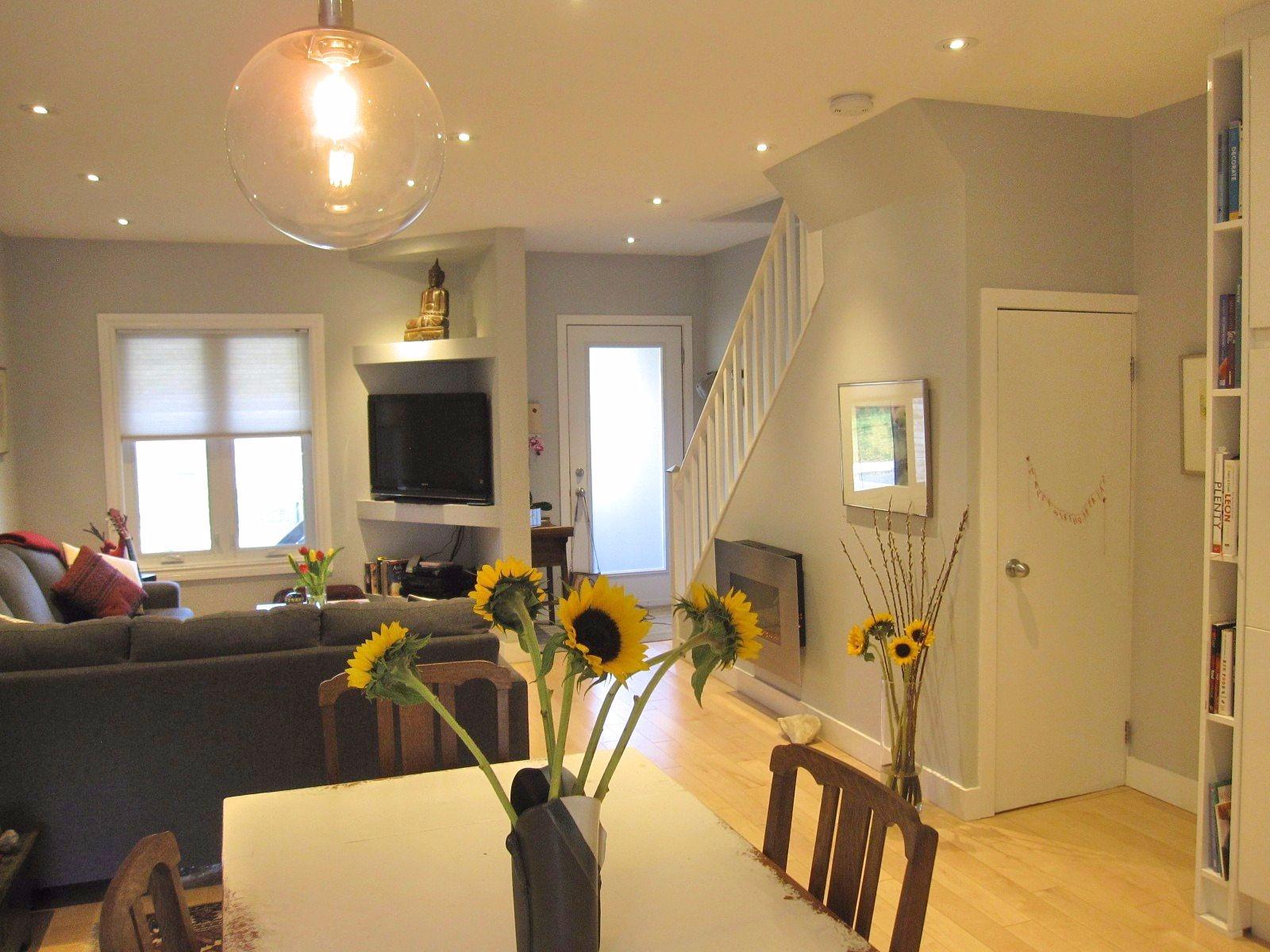 746 Brock Ave Clean Modern Fully Furnished 2 Bedroom Home