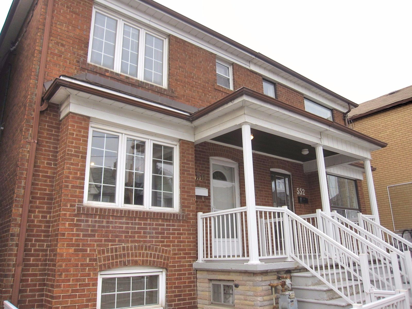 550 Dufferin Classic Beaconsfield Village 3 Bedroom Home with additional In-Law Suite! [5 bdrm potential]