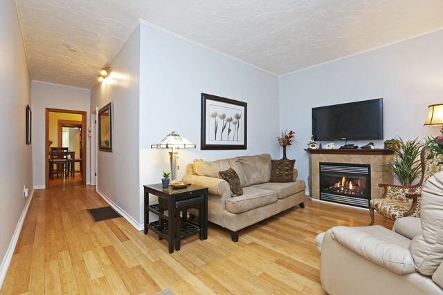 393 Woodfield – A Perfect Quaint Bungalow in The Heart of Leslieville