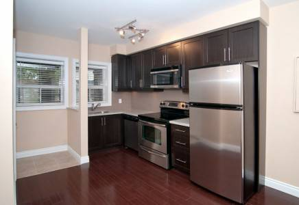 Cozy 1 Bedroom Suite at 655 Coxwell Ave in Desirable East Danforth!